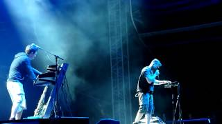 HD - DUB FX - Love Someone (live) @ Frequency 2014
