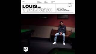 Video Louis Tomlinson - Back to You [Clean] (ft. Bebe Rexha & Digital Farm Animals) download MP3, 3GP, MP4, WEBM, AVI, FLV April 2018
