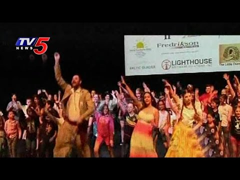 Festival Of Nations 2016 Held In Minnesota   USA   TV5 News