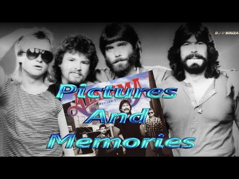 Alabama - Pictures And Memories (1992)