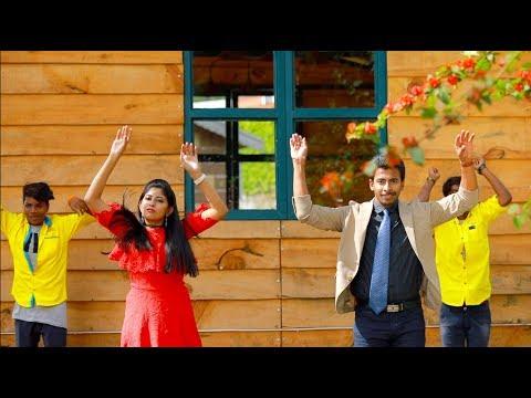 Chillena Oru Mazhai Thuli - Raja Rani | Wedding Music Video | Deepak & Viswa | ISWARYA PHOTOS