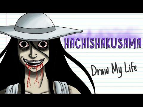 HACHISHAKUSAMA, THE JAPANESE