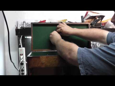 Gerstner Toolbox Refurb Part 1