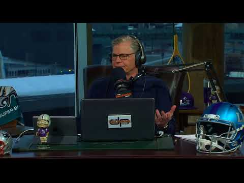 DP Interviewed About His Tom Brady Interview | The Dan Patrick Show | 01/30/18