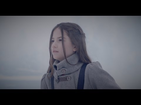 """Kleine Prinzessin, großer Traum: """"So geht sächsisch."""" wirbt mit herzergreifendem Winterfilm"""