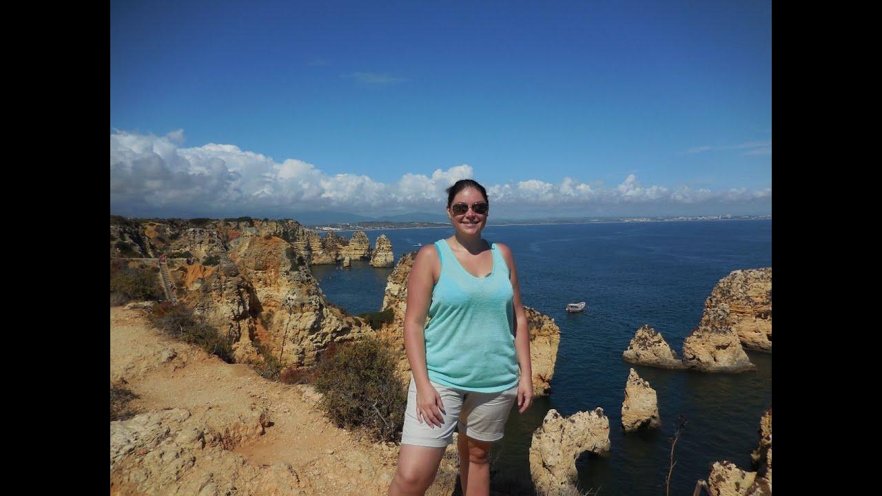vacances au portugal VLOG : mes vacances au Portugal (Algarve)