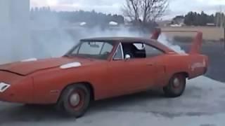 1970 Superbird found on cars n barns 40k original miles unrestored