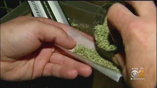 NY Lawmakers Shift Focus Away From Marijuana Legalization