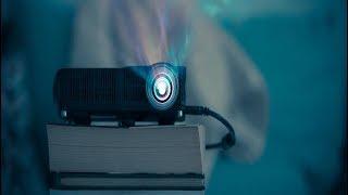 Top 10 Best 4K Laser Smart TV Home Projector 2020 Best Short throw Projector