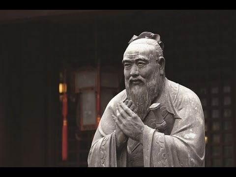 Taoism, Confucianism, and Buddhism
