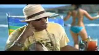 Смотреть клип Tito El Bambino Ft. Jadiel - Sol, Playa Y Arena