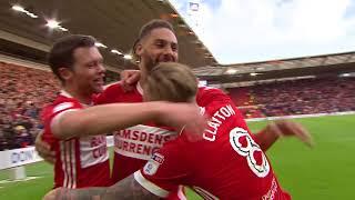 Highlights | Middlesbrough 2-0 Millwall