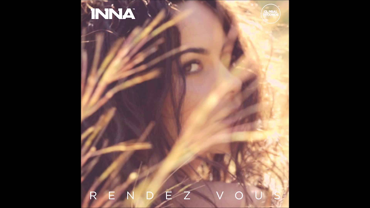 Inna - Rendez Vous (Karaoke)   Cantoyo