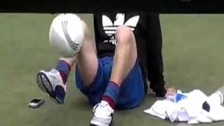 Lionel Messi Freestyle Skill and Juggling