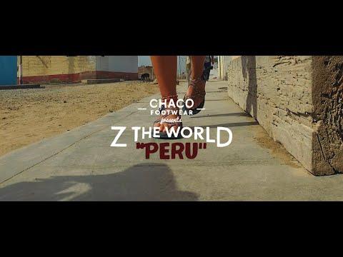 Z The World: Peru