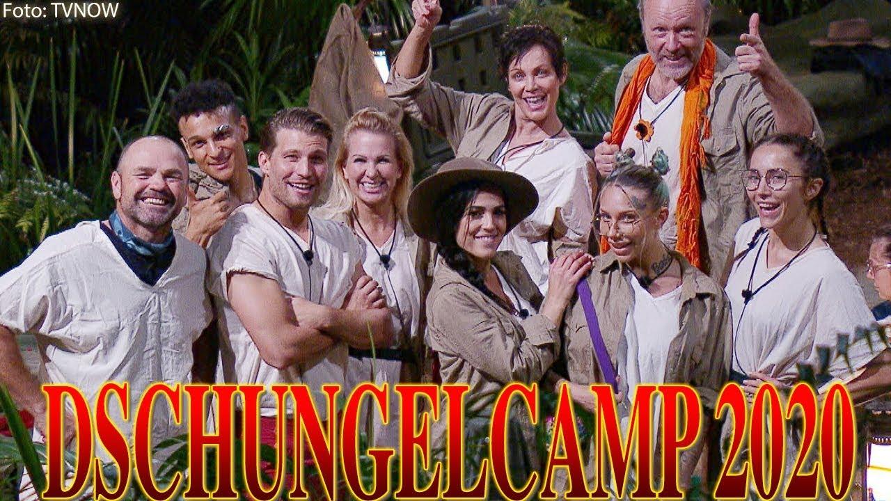 Dschungelcamp 2020 Gagen