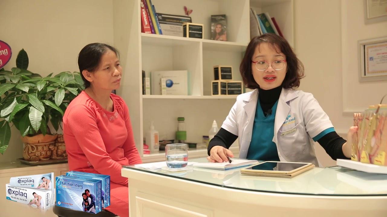 Bệnh vẩy nến có chữa khỏi được không? Bệnh có hay tái phát không?