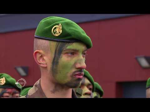 Légionnaire, mon frère (#JDEF)