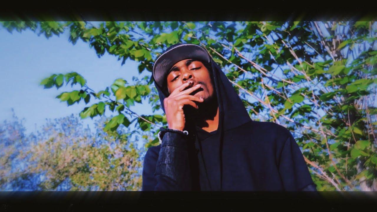 Kato - GTA (Official Music Video) Prod. by Eem Triplin