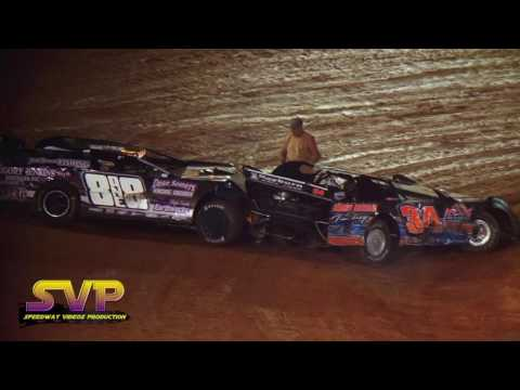 Tri-County Racetrack / B-Hobby - A-Hobby/Sportsman - Pony Features / May 30 , 2016