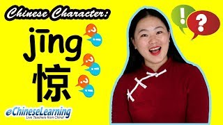 Intermediate Chinese for Teenagers: Character