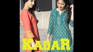 Kadar Dance - @aka_naach, song by Mankirt Aulakh