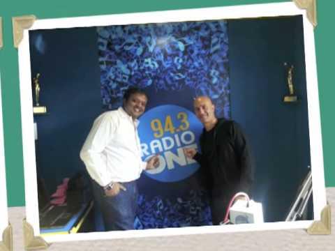 Hrishi K & Robin Sharma -part 2-the Monk who sold his Ferrari