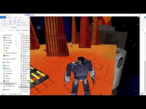 Transformers Quake 2 TC and Multiplayer Server | TFW2005