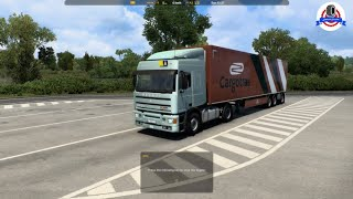 Please Subscribe For More Videos   Details & Download From https://ets2.lt/en/pegaso-troner-truck-fix-1-40/   Pegaso Troner Updated to 1.40 Put the files in the number order  Sorry for the error we have had..  Credits: Juanillomods & ElCrespo   Chapters: 0:00 Intro 0:10 sound, wiper windows check, and test drive  10:35 customize  #Eurotrucksimulator2 #PegasoTronerTruckFix1.40 #Diehardtrucker