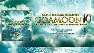 Goa Moon Vol 10 [CD1 DJ Mix] by Ovnimoon