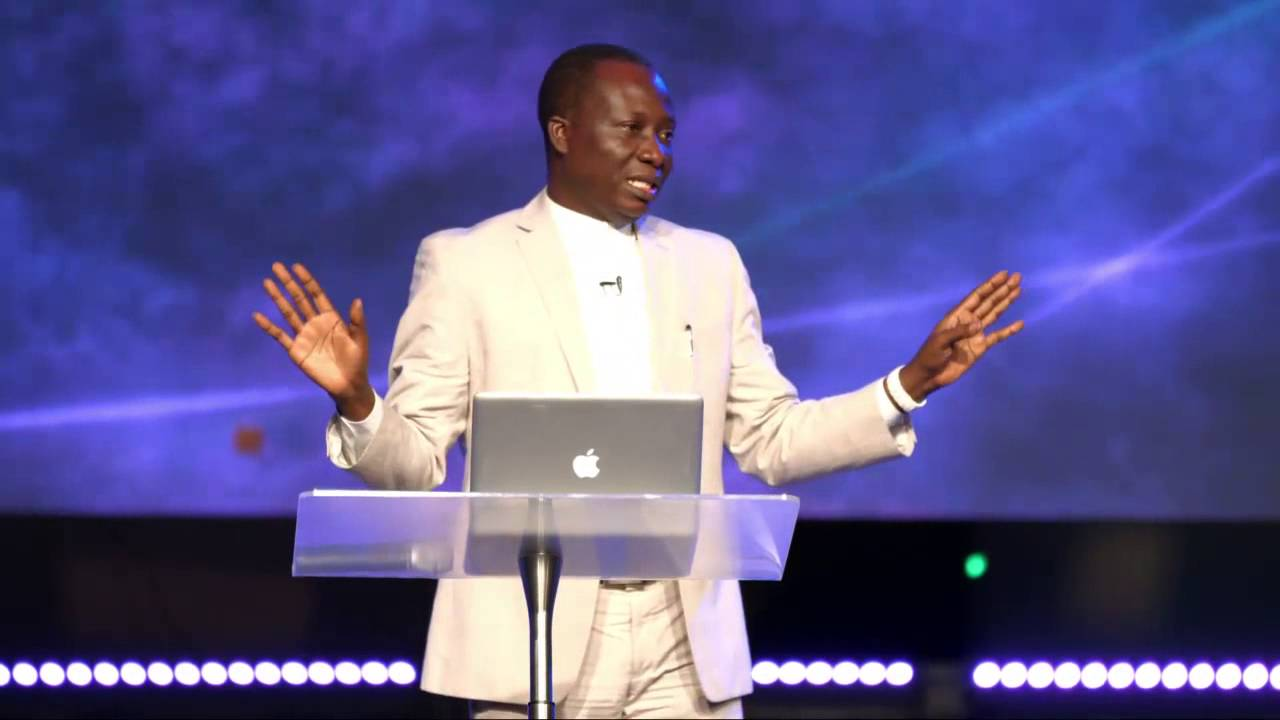 Download Living A Healthy Lifestyle (Modifiable Risk Factors) - Rev. Tony Akinyemi