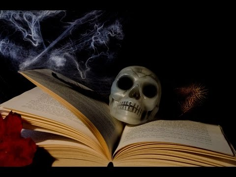 Samhain Halloween 3 spells for you To Cast Of Importance