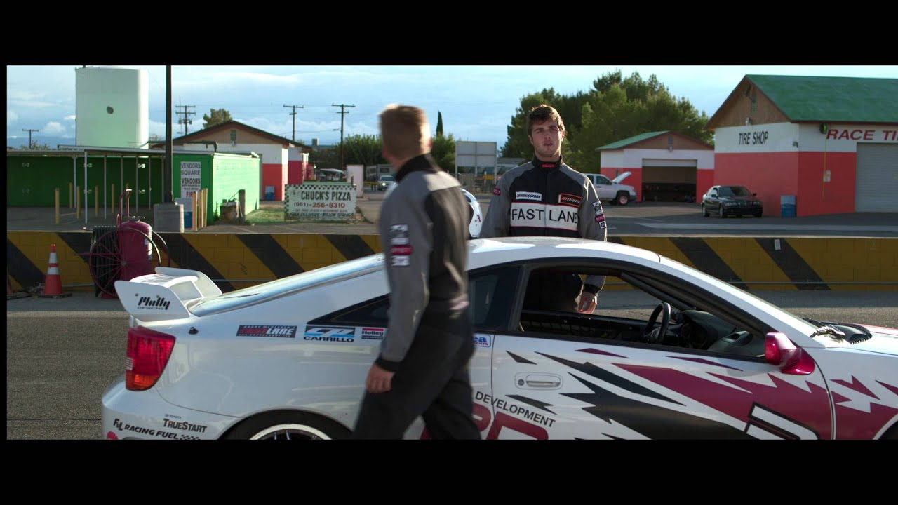 Born To Race Fast Track Trailer Youtube