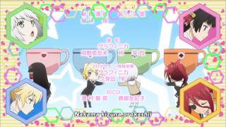 OniAI Complete Series Available Now! Official ED Theme