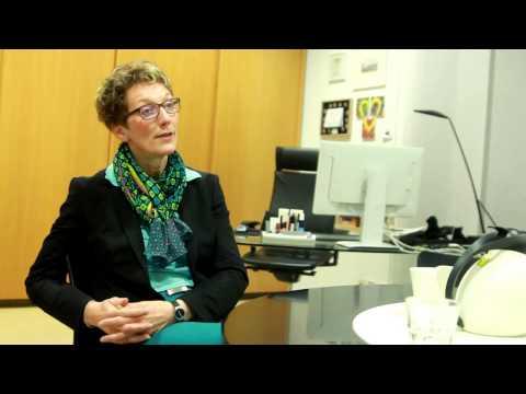 Das große SpaZz-Gespräch mit Iris Mann