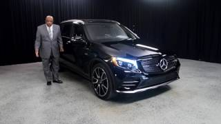 2017 Mercedes-Benz GLC AMG 43 - Fit and Finish - from Mercedes Benz of Scottsdale(, 2017-01-23T21:09:33.000Z)