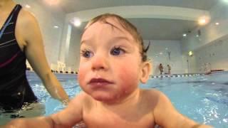 Бездна / грудничковое плавание