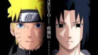 Naruto Shippuden OST - Sengunbanba (Departure to the Frontlines Interlude)