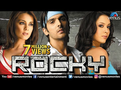 Rocky | Hindi Movies Full Movie | Zayed...
