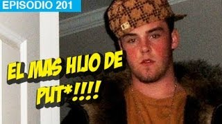 El Mas Hijo de P*ta de la Internet! l whatdafaqshow.com