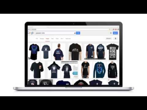 T shirt titan 2 0 review earn a lot of money by selling for T shirt ads on facebook