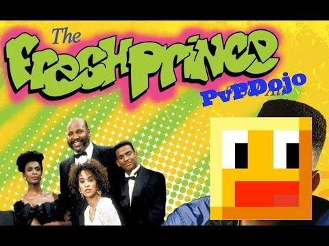 The Fresh Prince of PvPDojo | Dojo Montage