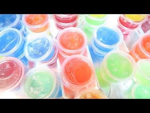 Vlogmas #8: How To Make Jello Shots | Jolly Rancher Jello Shots | Easy Recipe