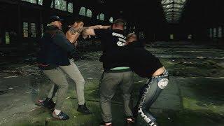 """Bonus BGC vs WG - """"Night of Champions"""" Promo video"""