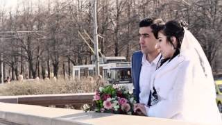 Таджикская свадьба!