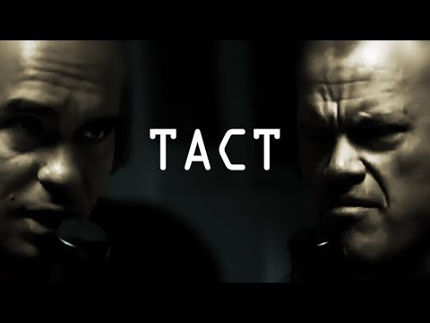 Improve Tact While Being Aggressive And Assertive - Jocko Willink And Echo Charles