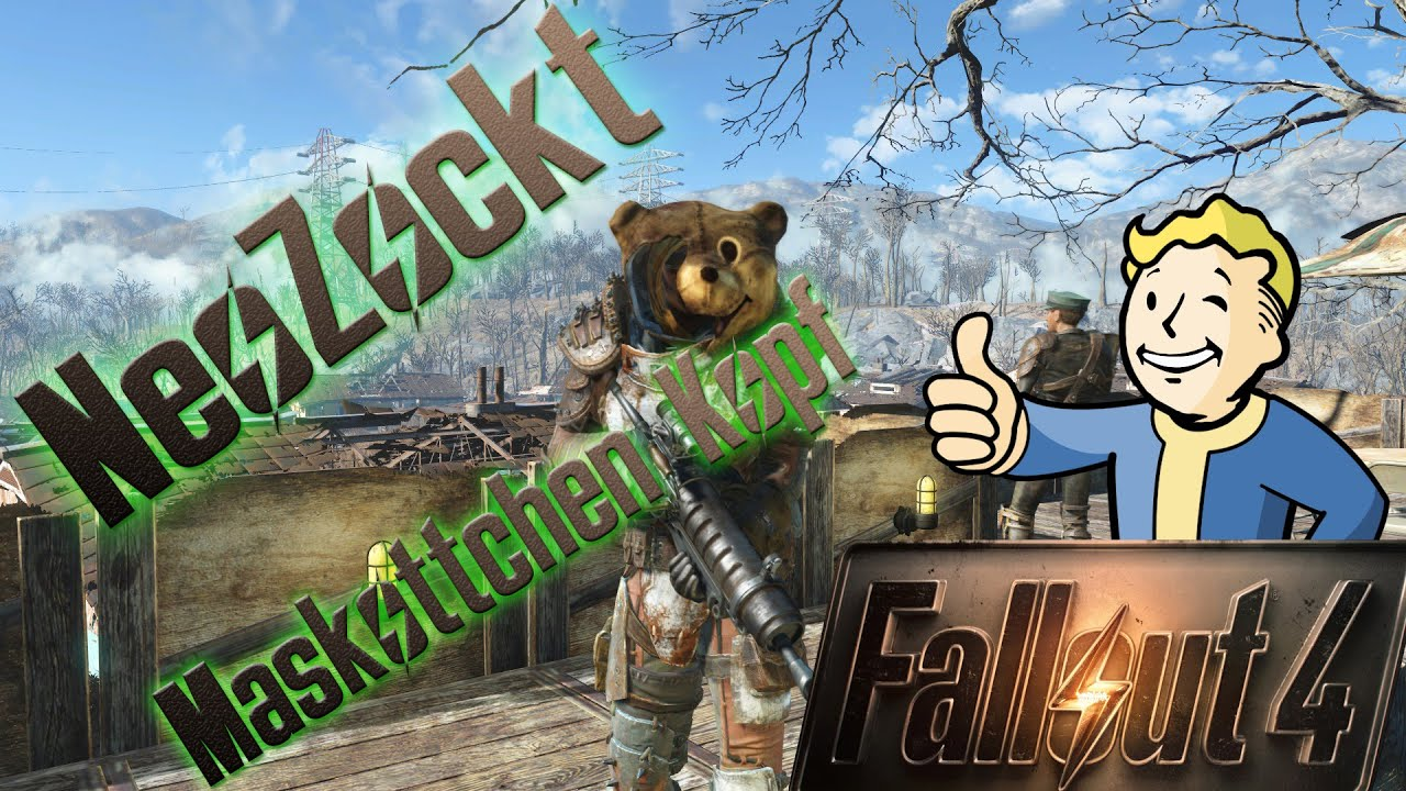 Fallout 4 Unendlich Tragen