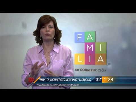 Las Noticias - Familia en construcción con Adriana Urdiain