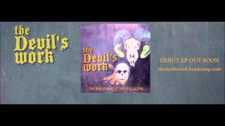 The Devil's Work - Another Man