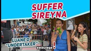 Suffer Sireyna  April 18, 2018